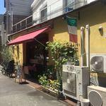 Taverna Coccorana - 外観1