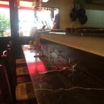 Taverna Coccorana - 内観1