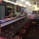 Taverna Coccorana - 内観2