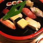 90909549 - 松寿司