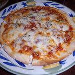 MARU - 手作りミートピザ