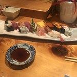 野木 菊寿司 - 料理写真: