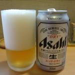 90915897 - 缶ビール