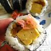 ささき寿司 - 料理写真:巻寿司(普通の海苔)650円