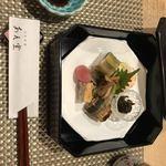 日本料理 あん堂 - 料理写真: