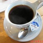 Kobe ozo Cafe 901 - 901ブレンドコーヒー \450
