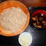 みたか亭 - 料理写真:
