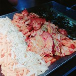 焼肉製作所 チョルドゥンノム -
