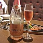 スコール - 飲み放題のスパークリングワイン