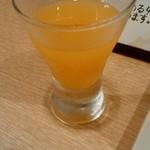 90925930 - 蜜柑の荒絞り酒