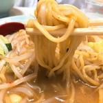 どさん子 - 麺リフト