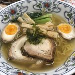 麺や 暁 - 料理写真: