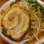 麺極 はなみち - 2014