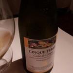 フィオッキ - ペアリングのワイン