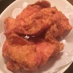キリンケラーヤマト - 若鶏の唐揚げ