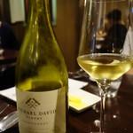 ビストロ メランジェ - 白ワイン