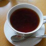 9093675 - 紅茶(ホット)380円