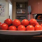 ラ・ヴェリテ - 新鮮なトマト