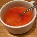 90930753 - トマトスープ