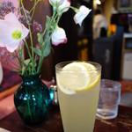 ギオン - レモンジュース