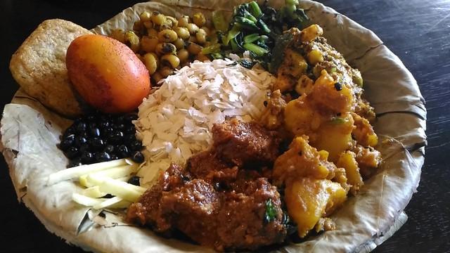 ナングロガル 新大久保店の料理の写真