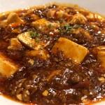 百菜百味 - 麻婆豆腐