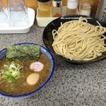 サキマサ - つけ麺(大)