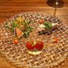 私厨房 勇 - 料理写真:三種前菜