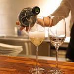 私厨房 勇 - Champagne Jose Michel & Fils Brut
