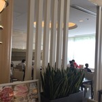 Restaurant Forest Coast - 内観