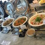 Restaurant Forest Coast - 料理