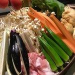 90937811 - 大阪産のお野菜