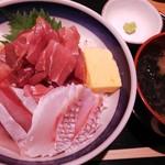 90938023 - 築地魚河岸丼