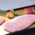 六歌仙 - 松阪の宴 食べ放題