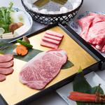 六歌仙 - 若紫の宴 スペシャル食べ放題