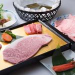 六歌仙 - 葵の宴 スペシャル食べ放題