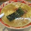 支那ソバ すずき - 料理写真:塩ワンタン麺