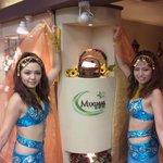 堂島ムガル - 不定期にベリーダンスショーを行っております!