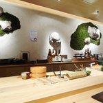 寿司・日本料理 さわ田 - 2011年7月訪問