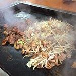 島屋食堂 - 料理写真: