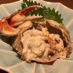 寿司 さ々木 - つまじろう