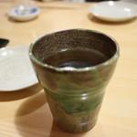 開陽亭 - 酎番茶