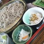 かご乃家 - 料理写真:                                            梅ランチ
