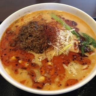 麺や新平 - 料理写真:濃厚担々麺