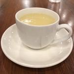 レストラン・ケルン - カップ・ポタージュ