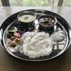 あおいねこ - 料理写真:南インドカレーです。