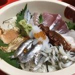 90950814 - お盆限定海鮮丼