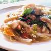 Anzutei - 料理写真:具沢山のあんかけです!