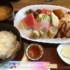 片銀村 - 料理写真:日替わりランチ
