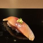 寿司 さ々木 - さば